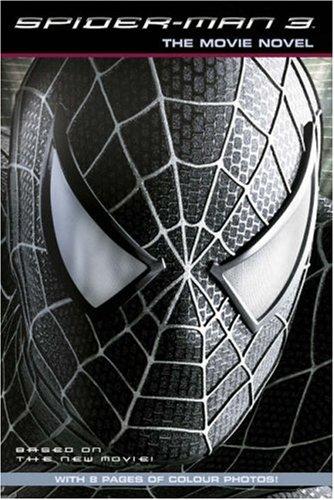 9780007249114: Movie Novel (Spider-Man 3)