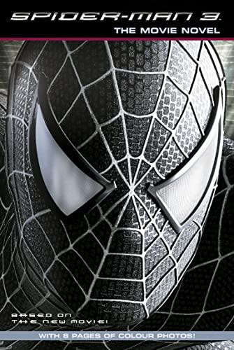 9780007249114: Spiderman 3: Movie Novel (