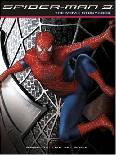 9780007249121: Spider-Man 3 - Movie Storybook