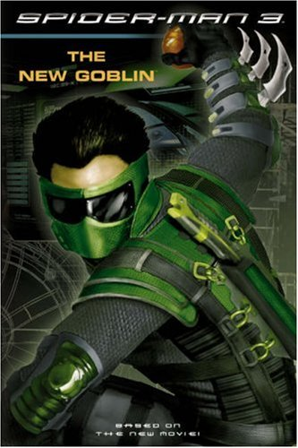 9780007249145: The New Goblin: Chapter Book (