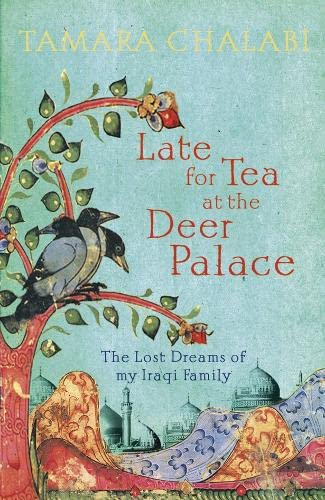 9780007249312: Late for Tea at the Deer Palace