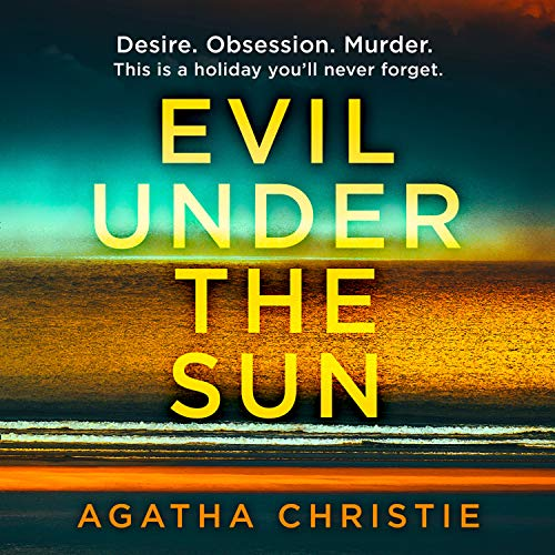 9780007249510: Evil Under the Sun