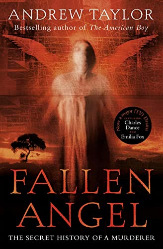 9780007249596: Fallen Angel (The Roth Trilogy)