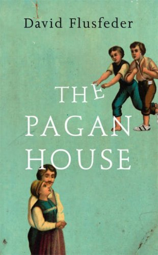 9780007249626: The Pagan House