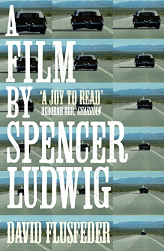 9780007250325: A Film by Spencer Ludwig