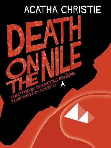 9780007250585: Death on the Nile (Agatha Christie Comic Strip)