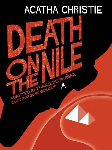 9780007250585: Death on the Nile : Hercule Poirot Mystery