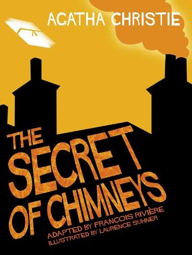 9780007250592: The Secret of Chimneys (Agatha Christie Comic Strip)