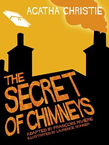 9780007250592: The Secret of Chimneys (Agatha Christie Comic Strip)