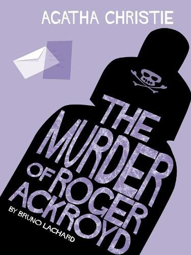 9780007250615: The Murder of Roger Ackroyd (Agatha Christie Comic Strip)