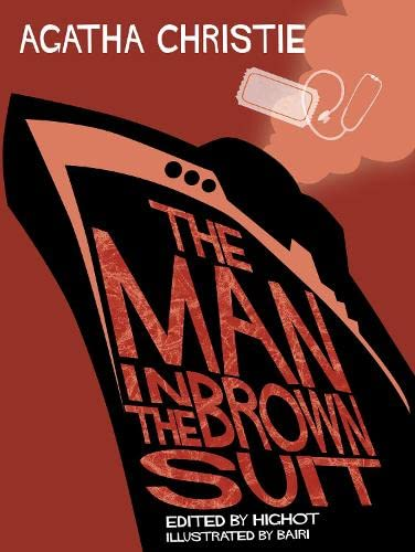 9780007250622: The Man in the Brown Suit