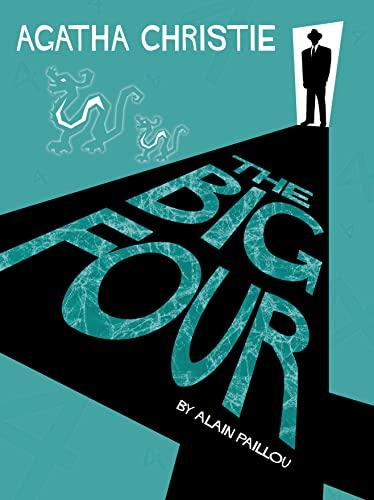 9780007250653: The Big Four
