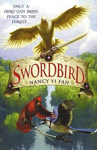 9780007250738: Swordbird