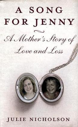 9780007250790: When I Think of Jenny: A Mother's Story