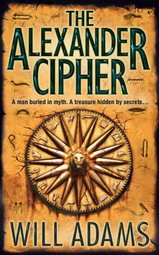 9780007250875: The Alexander Cipher