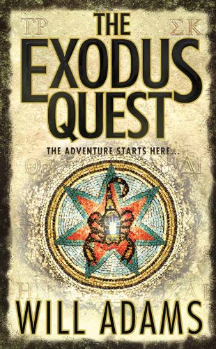 9780007250882: The Exodus Quest