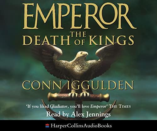 9780007250981: Emperor