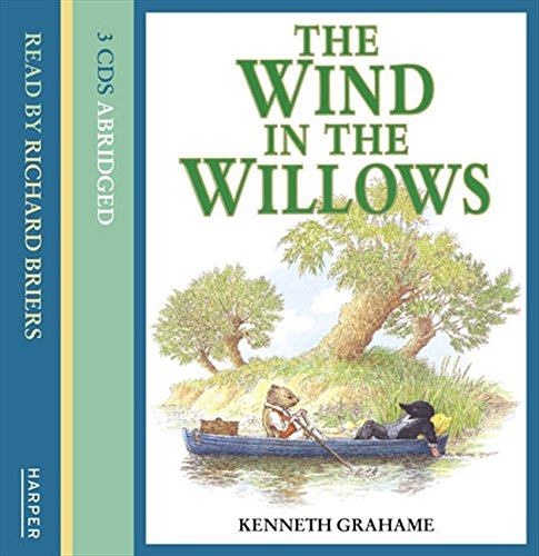 9780007251018: The Wind In The Willows
