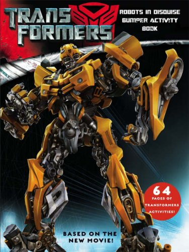 9780007251063: Transformers - Robots in Disguise