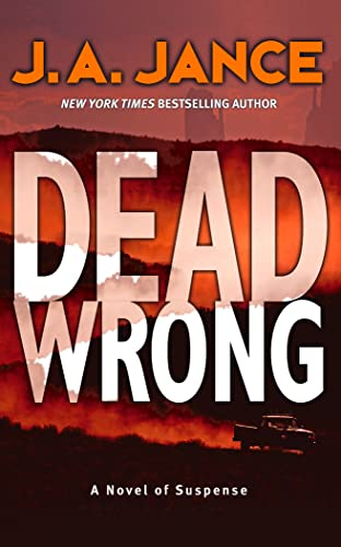 9780007251193: Dead Wrong