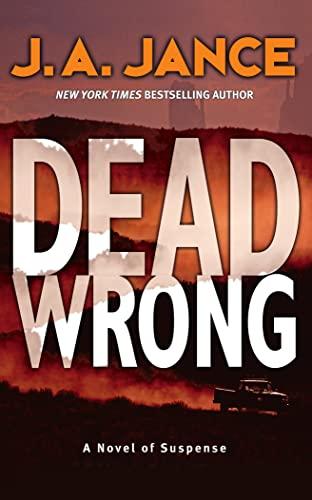 9780007251193: Dead Wrong