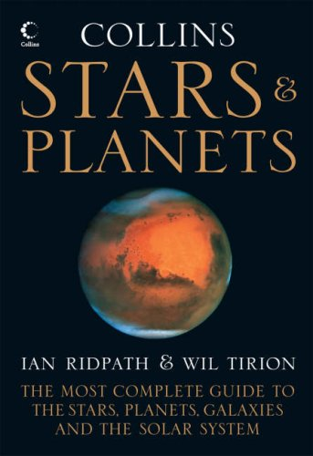 9780007251209: Collins Stars and Planets Guide