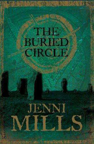 9780007251223: The Buried Circle