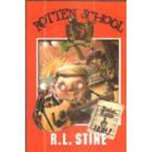9780007251285: Shake, Rattle and Hurl (Rotten School, Book 5)