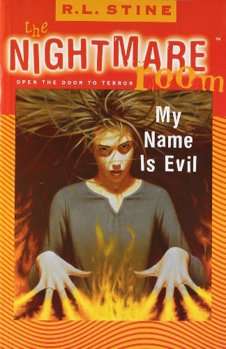 9780007251322: My Name is Evil