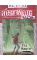 9780007251360: The Howler (The Nightmare Room, Book 7)