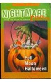 9780007251391: Full Moon Halloween