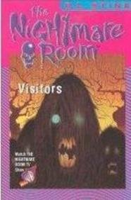 9780007251414: The Visitors