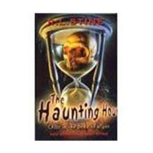 9780007251476: Haunting Hour
