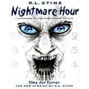 9780007251483: Nightmare Hour