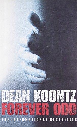 Forever Odd: Dean Koontz