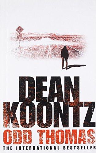 Odd Thomas: Dean Koontz