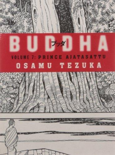 9780007251629: Buddha (7) - Prince Ajatasattu