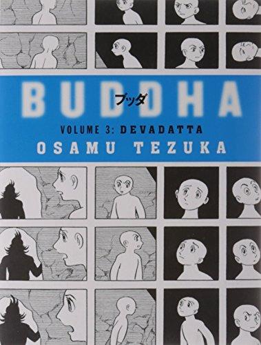 9780007251643: Buddha 3 Devadatta