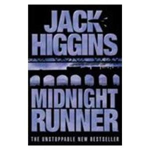 9780007251728: Midnight Runner