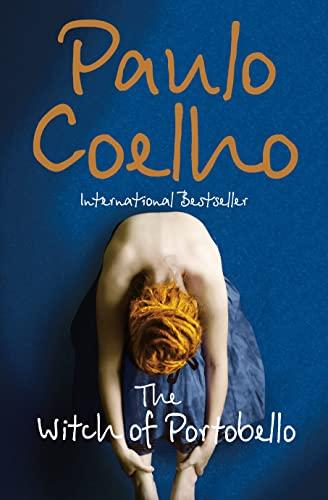 The Witch of Portobello: Coelho, Paulo