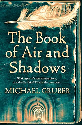 9780007251902: Book Of Air And Shadows
