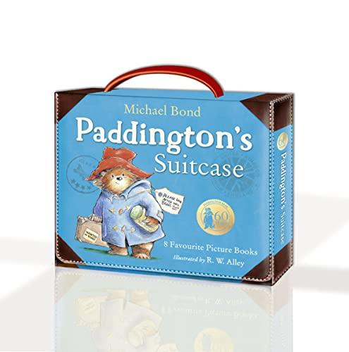 9780007251940: Paddington's Suitcase