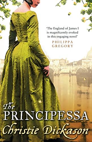 9780007252121: The Principessa