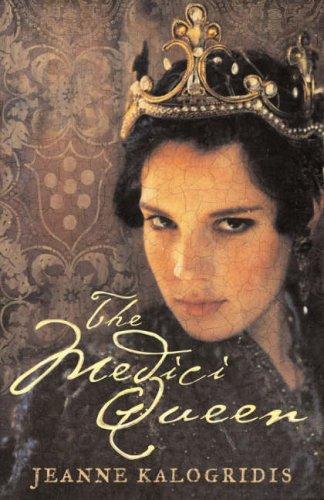 9780007252138: The Medici Queen