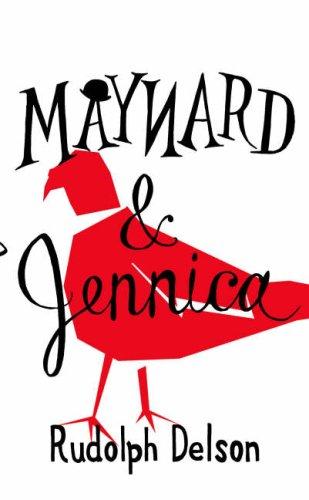 9780007252213: Maynard and Jennica