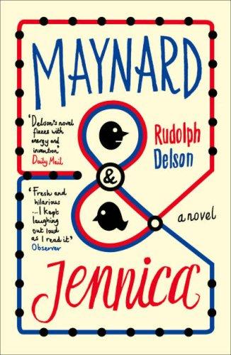 9780007252220: Maynard and Jennica