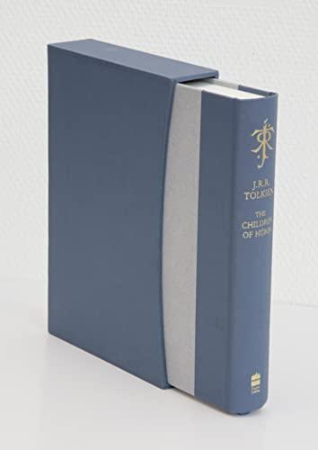 The Children of Hurin (Hardback): J. R. R. Tolkien