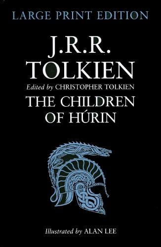 9780007252251: The Children of Húrin