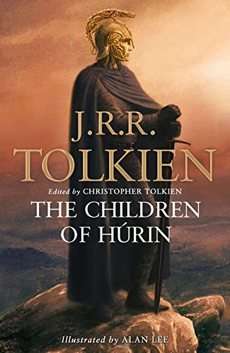 The Children of Hrin. Narn I Chn Hrin (The Tale of the Children of Hrin) / by J.R.R. Tolkien