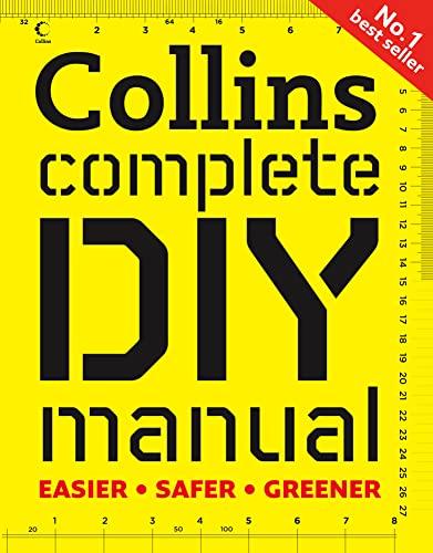 9780007252602: Collins Complete DIY Manual